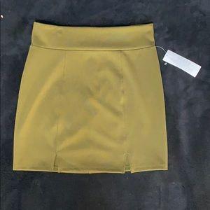 Urban Outfitters Mini Skirt size medium